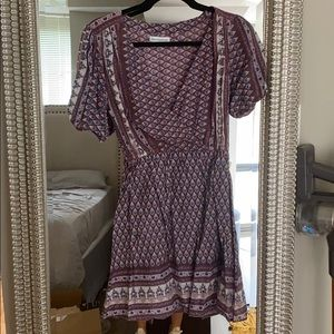 Urban Outfitters summer Dress